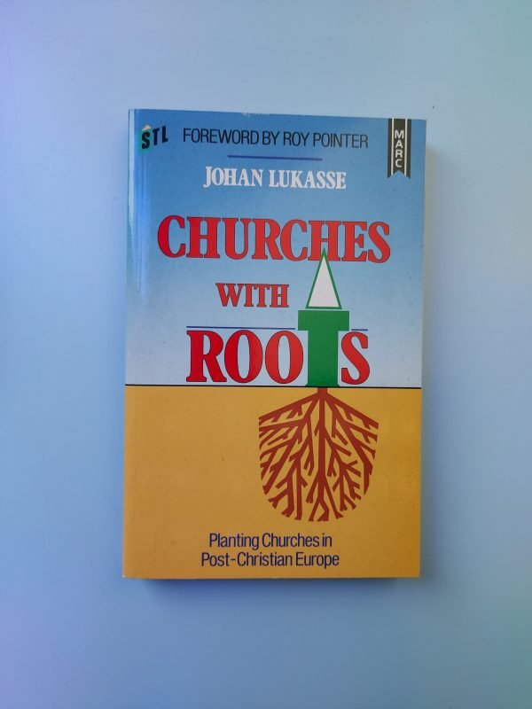 CHURCHES WITH ROOTS