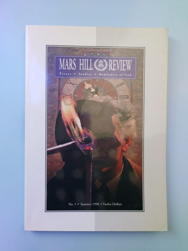 MARS HILL REVIEW N. 5