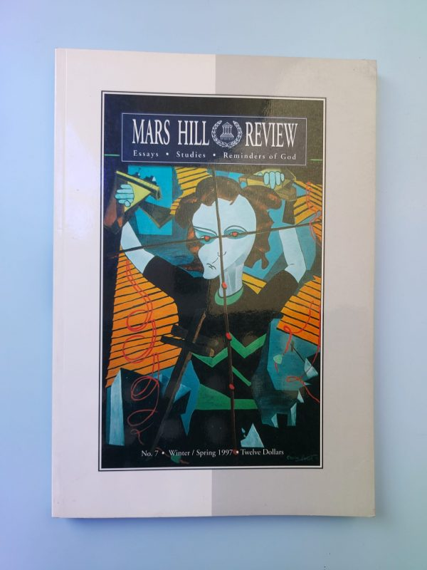 MARS HILL REVIEW N. 7
