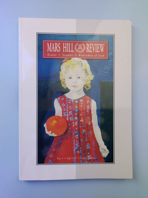 MARS HILL REVIEW N. 9