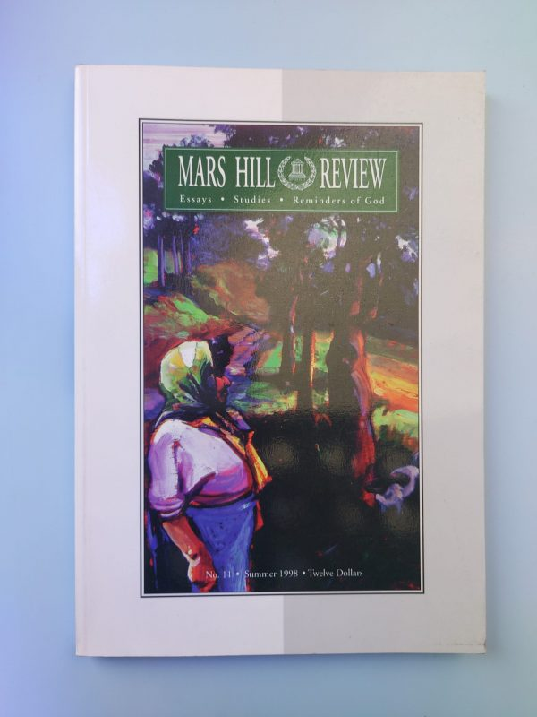 MARS HILL REVIEW N. 11