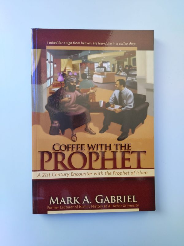 COFFEE WITH THE PROPHET