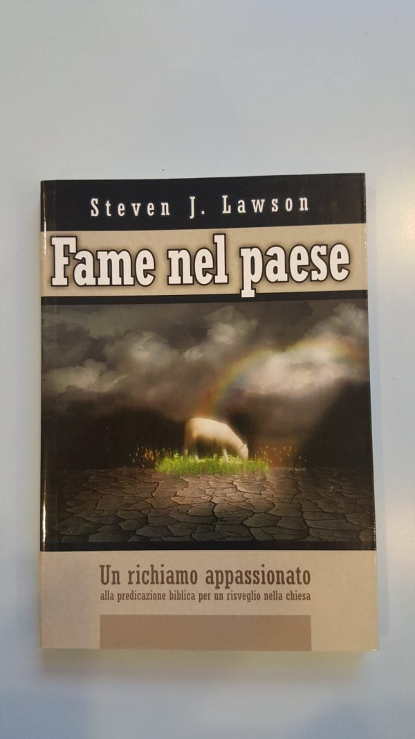 Fame nel paese