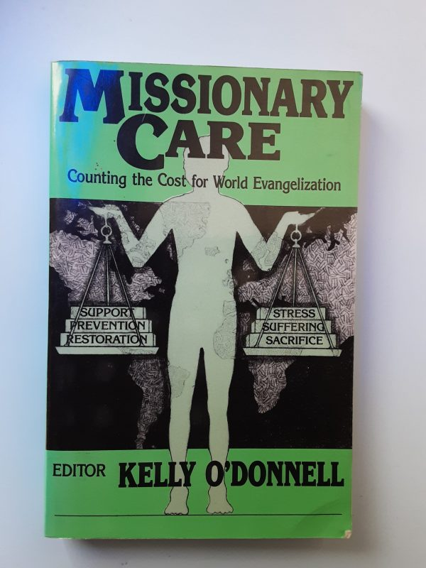 MISSIONARY CARE