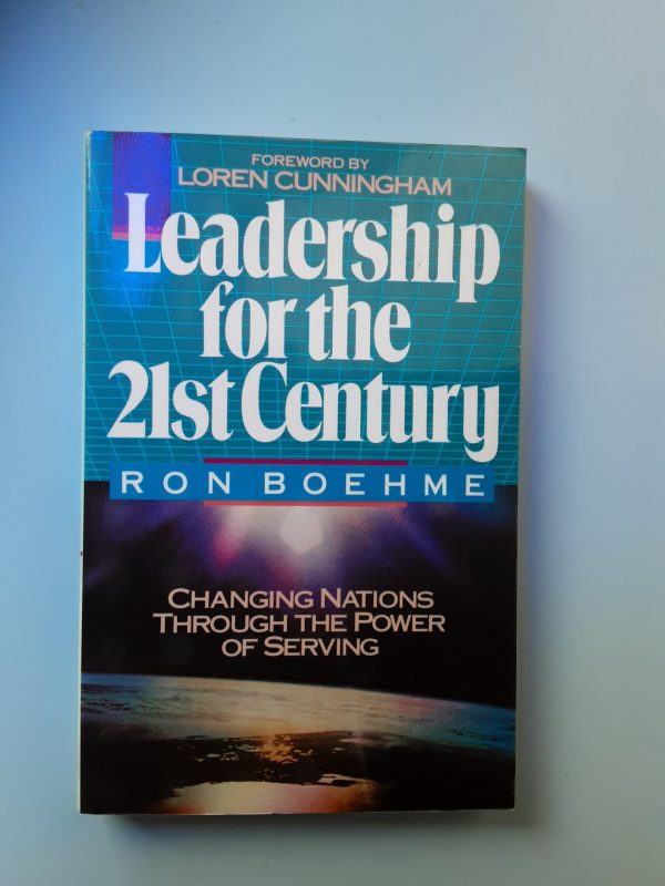 LEADERSHIP FOR THE 21ST CENTURY