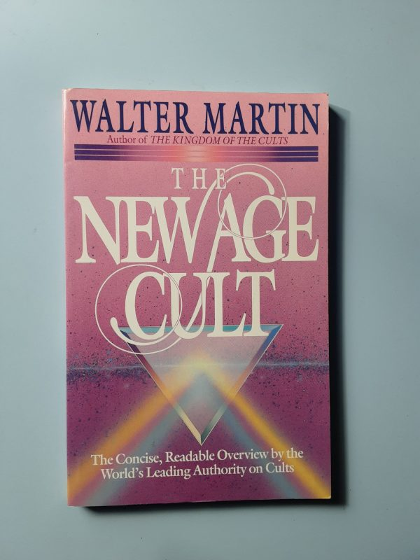 THE NEW AGE CULT