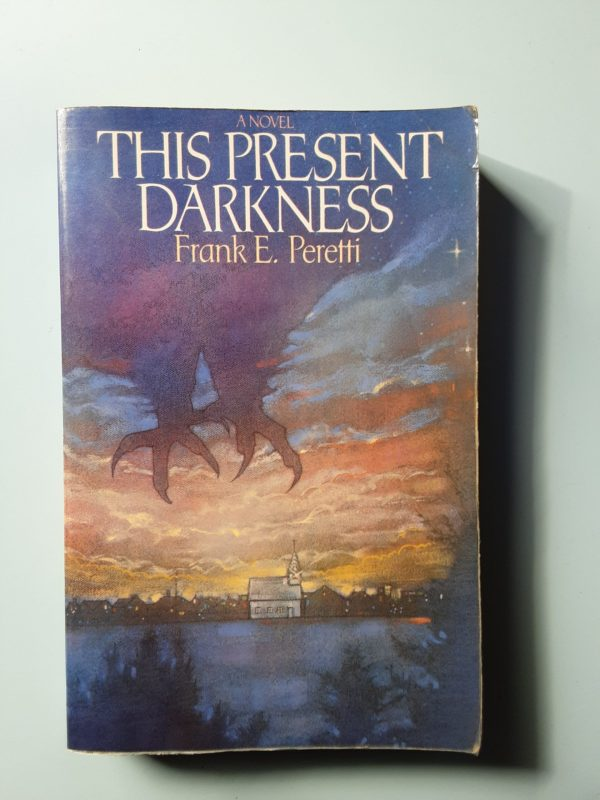 THE PRESENT DARKNESS