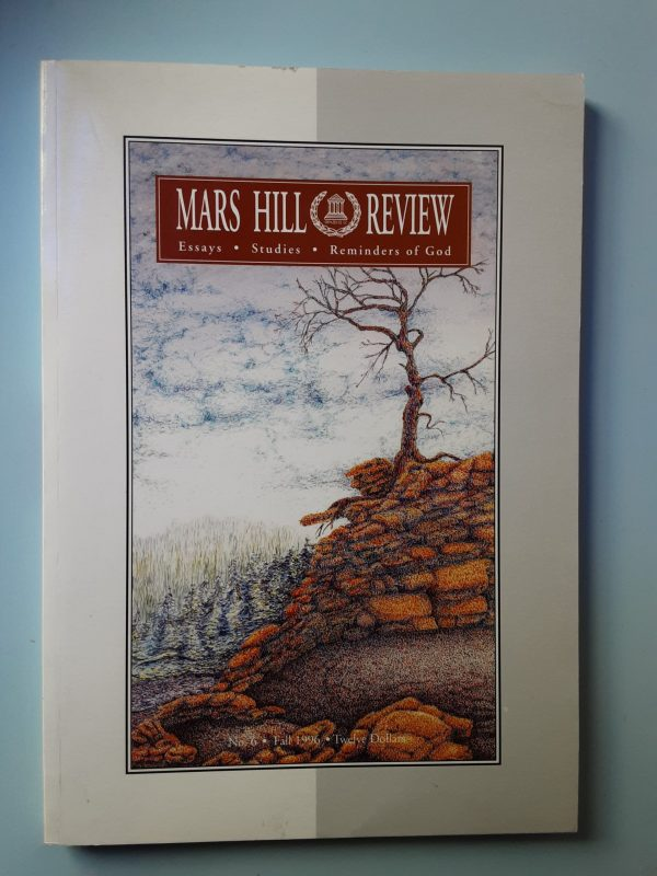 MARS HILL REVIEW N. 6