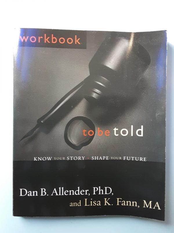 TO BE TOLD WORKBOOK