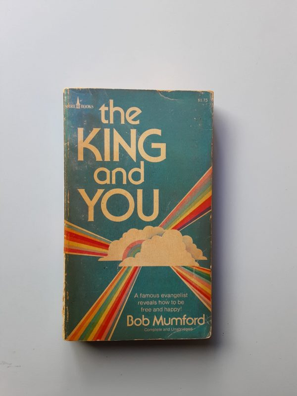 THE KING AND YOU