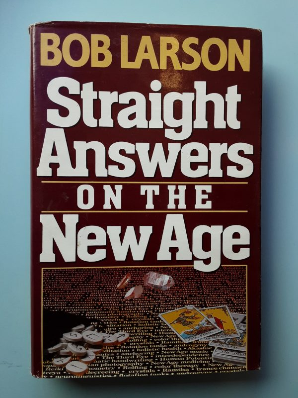 STRAIGHT ANSWERS ON THE NEW AGE